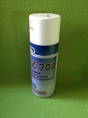 Vernice K 700 Primer Epossidico 1k 400ml auto moto