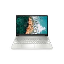 "Novo Laptop HP 15.6"" Hd Intel Core 11th Gen i7 256GB Ssd 8GB Ram Win 10 Home"