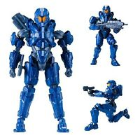 Halo Gabriel Throne Sprukits Level 2 Model Kit By Bandai Model Kits