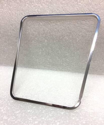 D Alfa Spider typ4 cromo marco para la schaltkulisse-acero inoxidable pulido