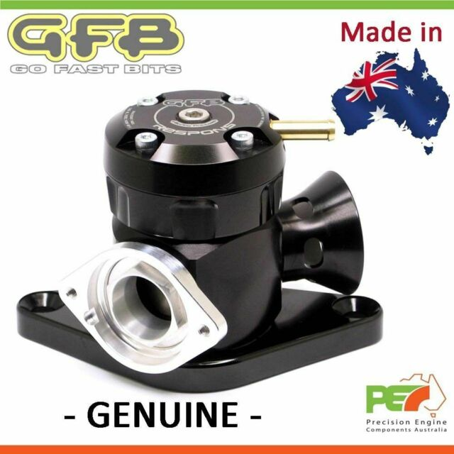 New * GFB * Respons TMS Blow Off Valve For Subaru WRX MY06-07 GDG ..