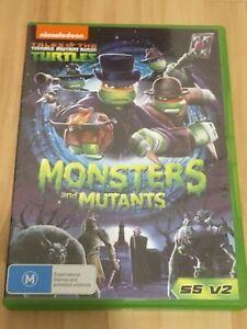 Teenage-Mutant-Ninja-Turtles-Monsters-and-Mutants-DVD-Region-4-TMNT