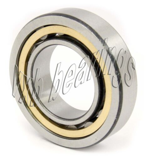 NU409 Cylindrical Roller Bearing 45x120x29 Cylindrical Bearings NU409
