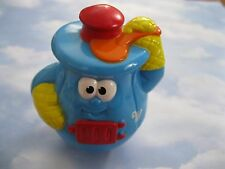 WEEBLE WOBBLE REPLACEMENT WEEBLEVILLE FIRE HYDRANT FIGURE