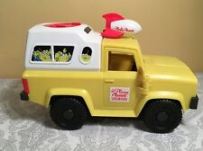 Fisher Price Imaginext Disney-Pixar TOY STORY PLANET PIZZA TRUCK Shuttle