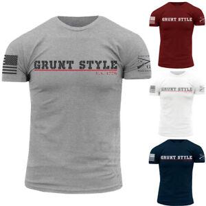 Grunt-Style-Collegiate-T-Shirt
