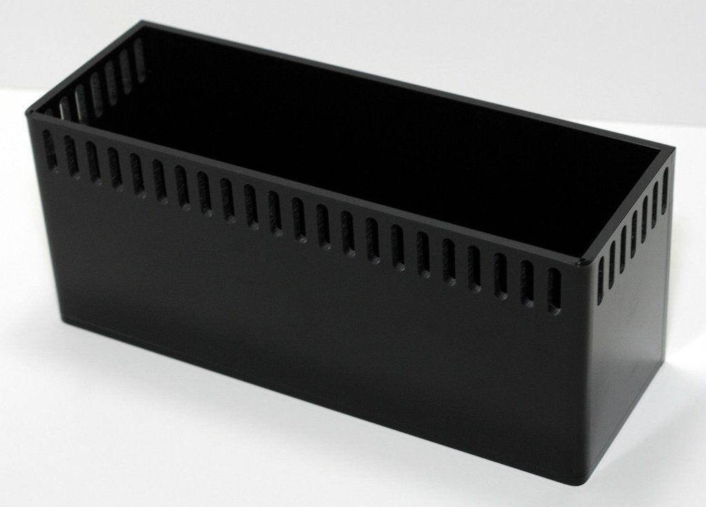2500 GPH Overflow Box bulkhead mount Internal Reef Aquarium Surface Skimmer