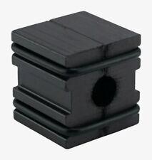 Master Magnetics 1 In Screwdriver Magnetizerdemagnetizer Black Ferrite 07224
