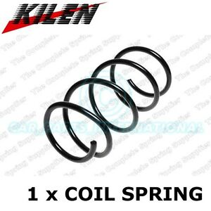 Single Suplex Coil Spring 07082