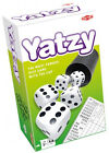 Dice Games Yatzy With Cup Tact40398 Tactic Games
