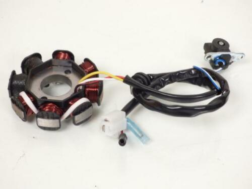 Stator d allumage Teknix pour Scooter Kymco 50 Agility 4T Neuf
