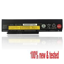 For Lenovo ThinkPad X230 X230i X220 X220i Laptop Battery 44+ 45N1023 0A36306 New