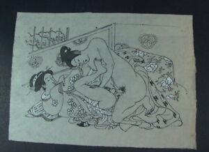 Erotik-Zeichnung-Japan-5