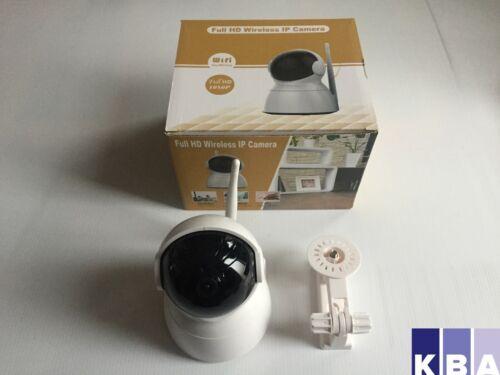 KBA Camera for Wifi//Smart controller for shutters
