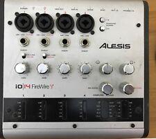 Alesis iO-14 64 BIT