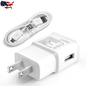 USB DC Charger+Data SYNC Cable Cord for Samsung Galaxy Tab 3 8.0 SM-T310 SM-T311
