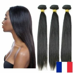 TISSAGE-BRESILIEN-EXTENSION-DE-CHEVEUX-HUMAIN-100-NATUREL-VIRGIN-REMY-100G-5A