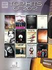 Top Hits of 2012 by Hal Leonard Publishing Corporation (Paperback / softback, 2012)