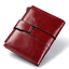 Women-Genuine-Leather-Cowhide-Clutch-Bifold-Wallet-Credit-Card-ID-Holder-Purse thumbnail 2