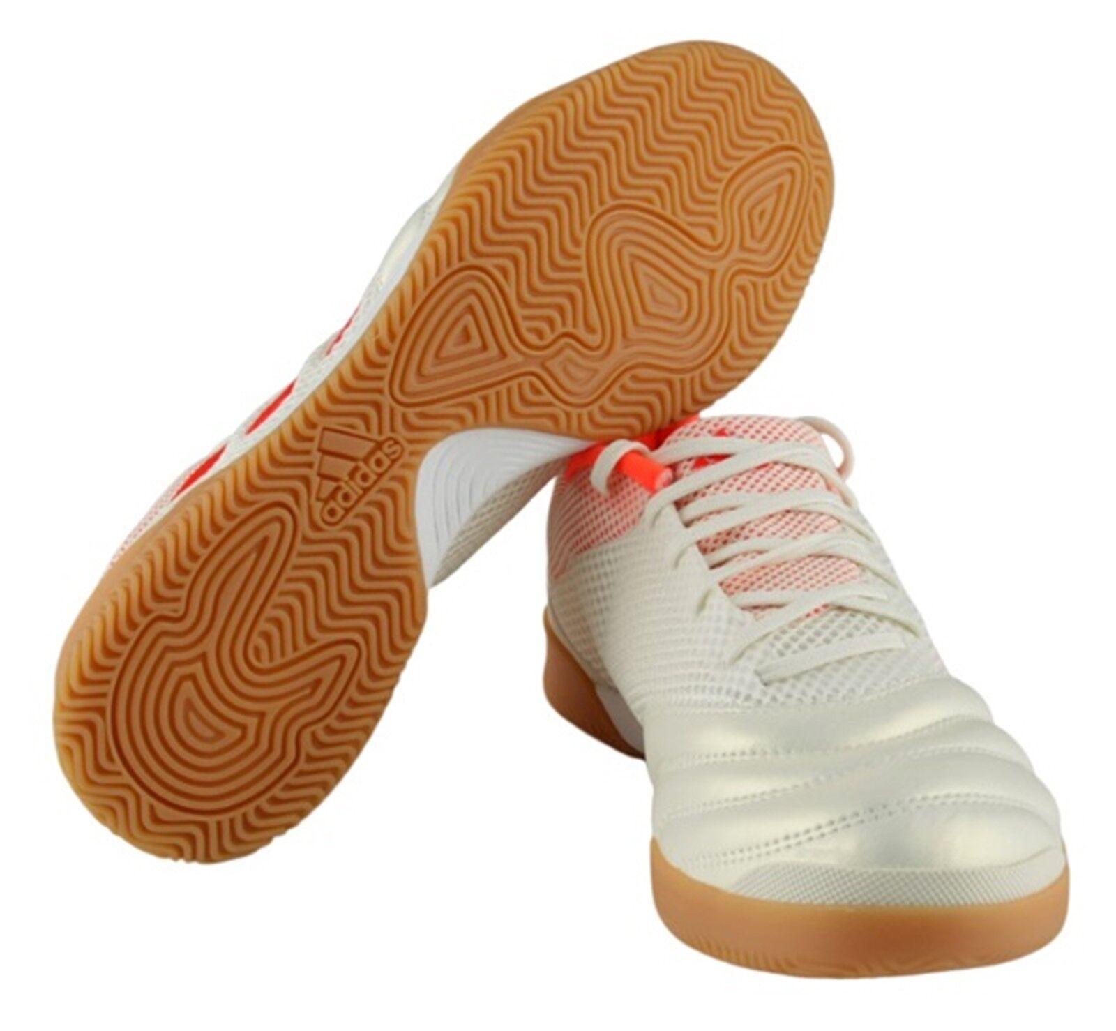 Adidas Men COPA 19.3 IN Sala Indoor Weiß Soccer Futsal schuhe Stiefel schuhe D98065