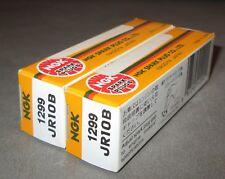 NGK 1299 JR10B Standard Spark Plug Pack of 1
