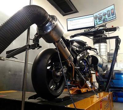 Kawasaki ZX10R ECU custom flash, bespoke fuel mapping | eBay