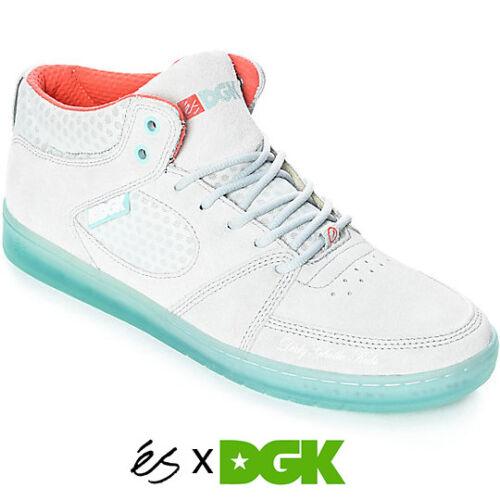 ES x DGK Accel Slim Mid Skateboard Shoe éS 8,10 RT$80 70£ 95€ Streetwear Sneaker