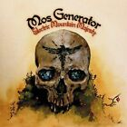 Mos Generator Electric Mountain Majesty LP 180gm Orange Vinyl