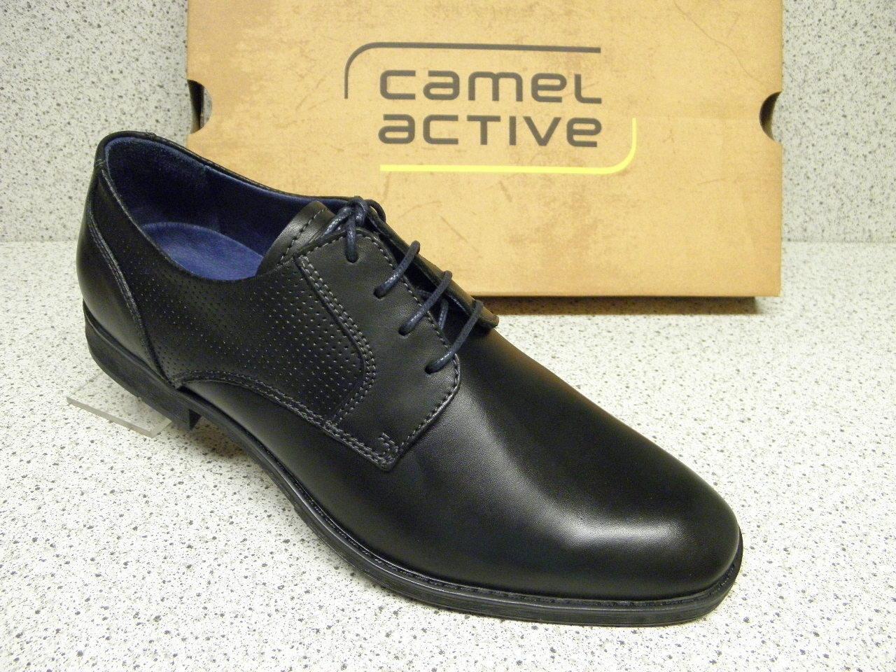 camel active ® Sale bisher  109,95 €   Boavista 474.12.01  (C50)