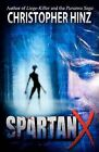 Spartan X by Christopher Hinz (Paperback / softback, 2012)
