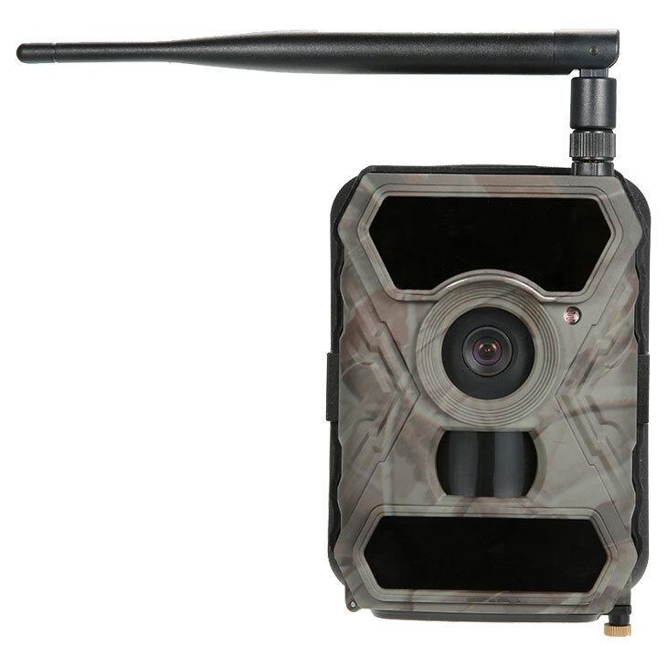 New Version 12MP 3G Digital MMS SMS GPRS Game Wildlife Trail Hunting Camera Cam