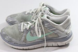 online store 51d77 95fc7 Image is loading Nike-Free-4-0-V4-Running-Shoes-642200-