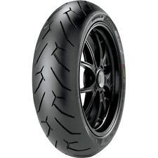 Pirelli - 2068500 - Diablo Rosso II Tire,Rear - 180/55ZR-17 29-6148 0304-0183