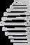 BGS Doppel-Ringschlüssel-Satz 6-32 mm 24 Größen Doppelringschlüssel gekröpft Set