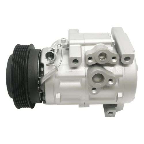 RYC Remanufactured AC Compressor FG120 Fits 2006 2007 2008 2009 Kia Sedona