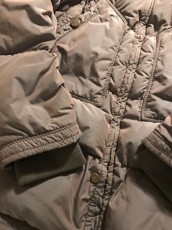 Vinterjakke, Dun frakke, Parajumpers