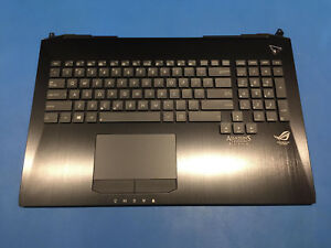 ASUS G750JW TOUCHPAD DRIVER