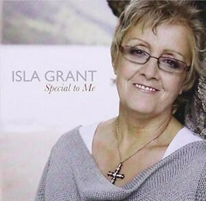 ISLA-GRANT-SPECIAL-TO-ME-COLLECTION-OF-TIMELESS-CLASSICS-amp-ORIGINALS-CD-NEW