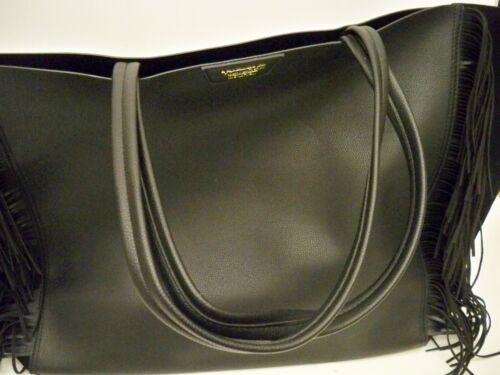 piel sintética limitada grande Victoria's Wi Tote Extra de de Bolso Edición Bolso mano Secret Ez0Pqxx7w