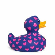 Bud Duck Mini Deluxe Punk Rocker Bath 7cm Collectable Fun Toy Collectors Gift