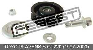 Pulley-Tensioner-Kit-For-Toyota-Avensis-Ct220-1997-2003