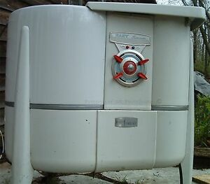 water hookup for washing machine