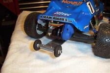 BanzaiBars Wheelie Bar - fits Team Associated RC10 T3 Electric Stadium Truck