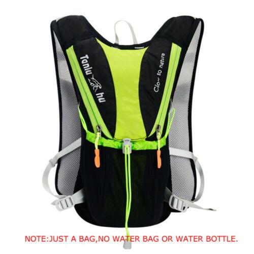 Outdoor Sport Trail Running Bag Hydration Backpack Climbing Running Rucksack