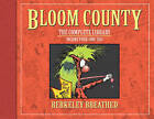 Bloom County: The Complete Library: Volume 4 by Berkeley Breathed (Hardback, 2011)