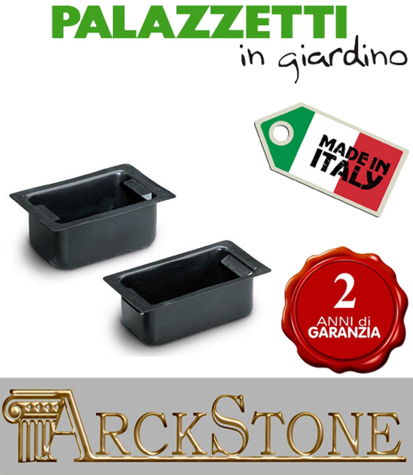Cassetto Cenere per Palex Azienda Palazzetti in Giardino 30x16 30x22 34x27 cm