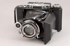 【AB- Exc】 Zeiss Ikon Super Ikonta 531/2 Camera 6x9 w/Tessar 10.5cm f/3.8 #2310