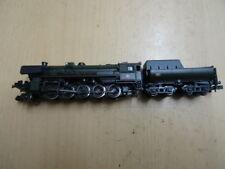 "Minitrix Spur N 12742  Dampf-Lok 150Y  SNCF EP III  OVP Decoder HÃ""NDLER 11337/5"