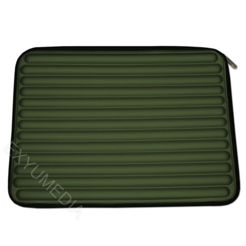 GRUNDIG Soft Notebooktasche 15,4 15,6 Laptop Tasche Mappe Sleeve Netbook Case 14