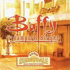 Buffy the Vampire Slayer: Radio Sunnydale [Bonus Tracks] by Original Soundtrack (CD, Jan-2004, EMI Music Distribution)